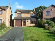 4 bed Detached property in Pine Close, Ellesmere...