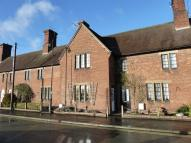 2 bed Terraced property to rent in Wharf Road, Ellesmere...
