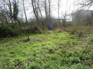 Land in Red Hall Lane, Nr Penley for sale