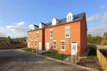 3 bed new property for sale in Church Street, Ellesmere...
