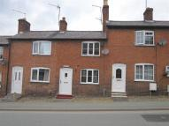 2 bed Terraced house for sale in Victoria Street...