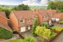 5 bedroom Detached house in Hillcrest, Penley, LL13