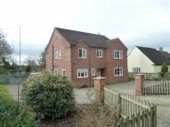 4 bed Country House in Dudleston Heath...
