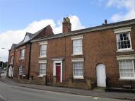 semi detached property to rent in Willow Street, Ellesmere...
