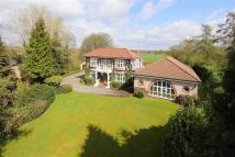 Detached home in Gobowen, Nr Oswestry...
