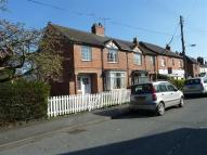 semi detached property in Salop Road, Wrexham...