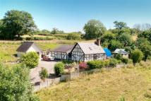 Detached property for sale in Raggs Hill...