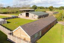 Detached property in Lowe Hall Farm, The Lowe...