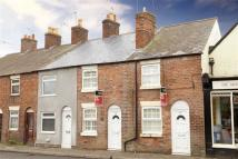 2 bed Terraced house in Scotland Street...