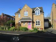 Detached house to rent in Penley Hall Drive...