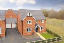 Detached property in Telford Avenue...