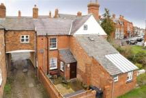 2 bed semi detached house in Scotland Street...