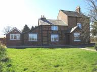 Welshampton Country House to rent