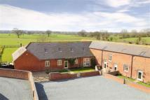5 bedroom Barn Conversion for sale in Horton, Nr Wem, SY4