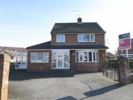 3 bed Detached property in Sycamore Crescent...