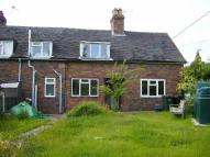 3 bedroom semi detached house in Barn Villas, Bridgnorth...