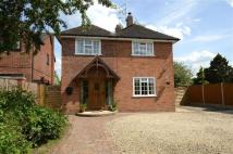 Detached property for sale in Franche Road...
