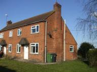 2 bedroom semi detached property in Sytchampton...