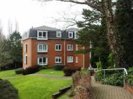 1 bedroom Flat in Fairways Court...