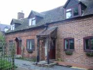 Terraced home to rent in Upper Arley, Bewdley...