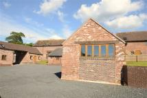 Barn Conversion for sale in Stourport Road, Bewdley...