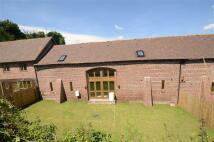 Barn Conversion in Barn 3, Bewdley, DY12