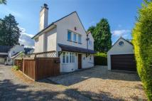 3 bed Detached home in Church Walk...