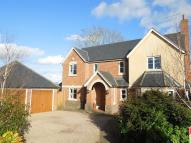 Detached property for sale in 3, Hebron Close, Clive...