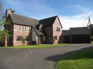 Petersfield Detached property for sale