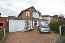 Detached property in 75, Lyth Hill Road...