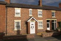 2 bedroom Terraced house in Yew Tree Villa, 29...