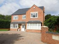 Station Lodge Detached house for sale