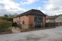 4 bedroom Barn Conversion for sale in The Byre...