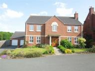 Detached property for sale in 2, Marches Meadow...