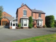 4 bedroom Detached home in Sandford House...