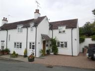 semi detached house for sale in 2, Yew Tree Cottage...
