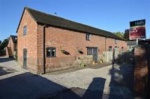 3 bed Barn Conversion for sale in River Barn, 5...