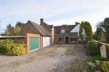 Detached house for sale in Warwick Cottage...