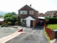 3 bed Detached property for sale in Brynsiriol, Welshpool...
