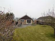 Bungalow for sale in Brynllwyn Lane...