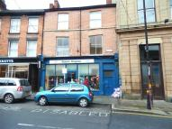 1 bed Flat to rent in High Street, Welshpool...