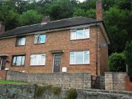 3 bed semi detached house in Woodside, Welshpool...