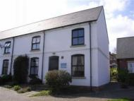 2 bed Terraced house to rent in Maldwyn Way, Montgomery...