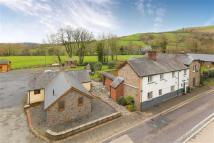 Country House in Caersws, SY17