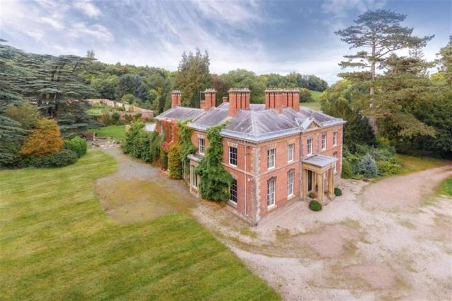 10 bedroom country house for sale in garthmyl montgomery for 10 bedroom house for sale