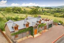 Barn Conversion in Perth-y-Bu, Powys, SY16