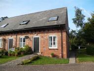 2 bed semi detached house for sale in Maldwyn Way, Montgomery...