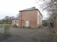Detached home to rent in Near Welshpool, SY21