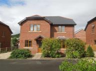 4 bedroom Detached home for sale in Abermule, Montgomery...