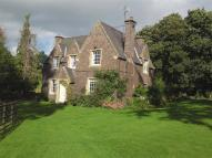 Country House in Leighton, Welshpool...